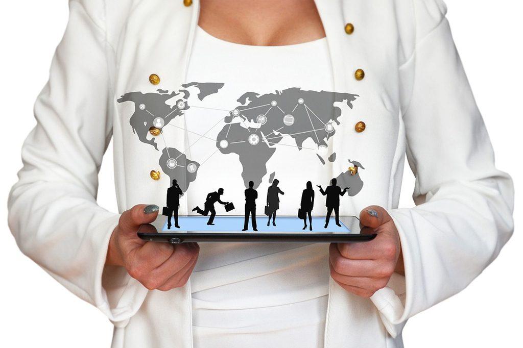 Como construir uma carreira internacional