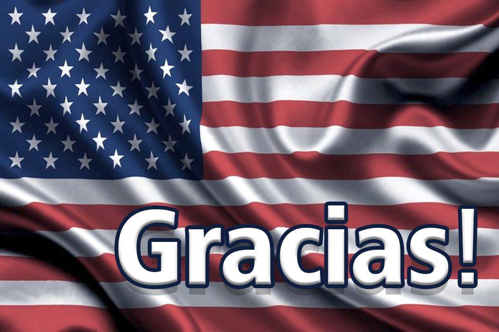 Espanhol poderá ser a segunda língua oficial dos EUA