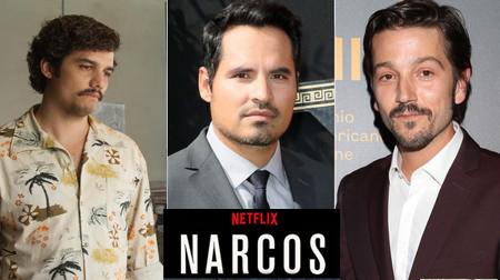 Las leyendas de la nueva temporada de Narcos: México