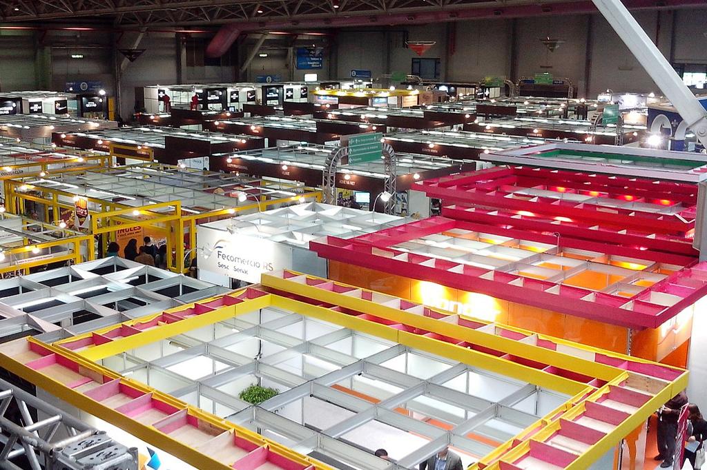 Saiba como se preparar para uma feira internacional