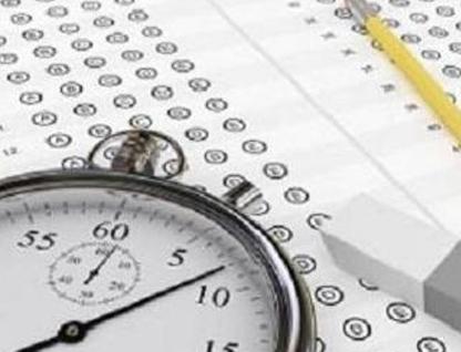 Preparação para o TOEFL / IELTS
